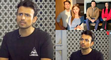 Usman Mukhtar Shared Thoughts On His Co-Actresses Getting Married