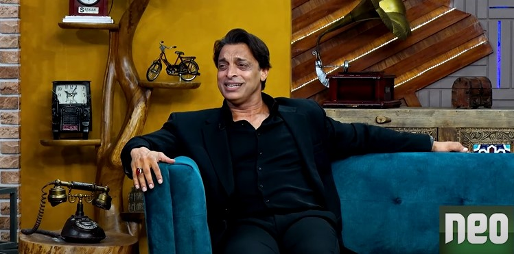 What Advices Shoaib Akhtar Has For Our Cricketers