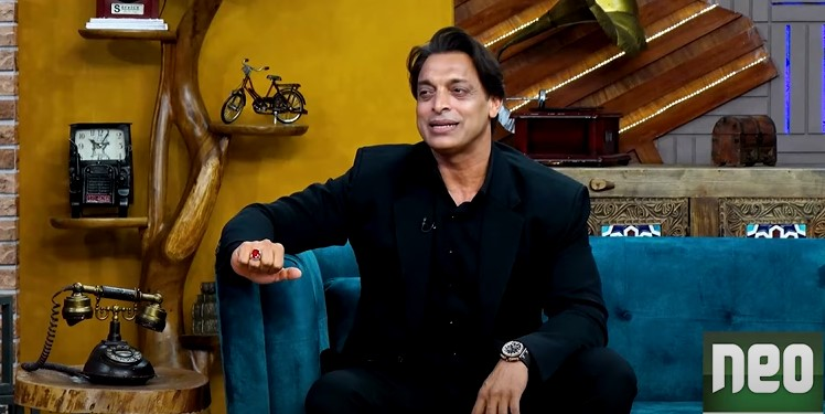 Which Big Bollywood Movie Was Offered To Shoaib Akhtar